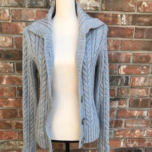 St Johns bay chunky sweater